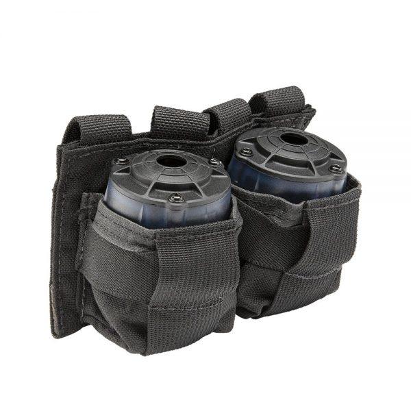 T.E.D.D. Carrying pouch